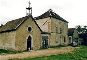 Chapel of Bermont