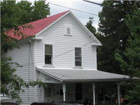 Charles Richard Drew House