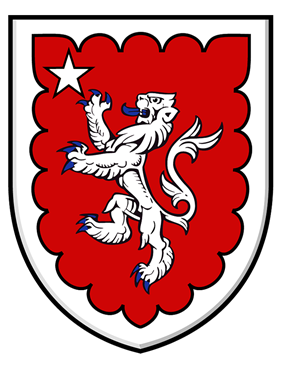 Coat of Arms of The Rt Hon Sir Charles Grey, 2nd Earl Grey,
