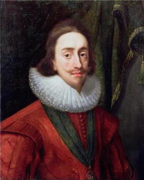 Charles Stuart