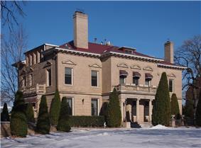 Charles J. Martin House
