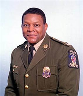 Charles Alexander Moose