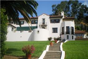 C.E. Toberman Estate
