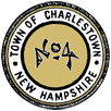 Official seal of Charlestown, New Hampshire