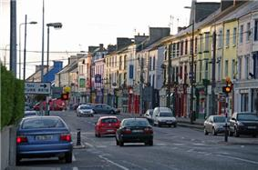 Charleville town centre