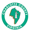 Seal of Charlotte County, Virginia