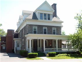 Chase-Hubbard-Williams House