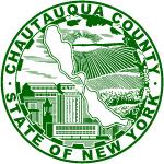 Seal of Chautauqua County, New York