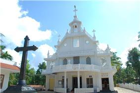Marth Mariam Church, Kothamangalam