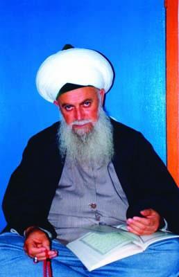 Cheikhnazim