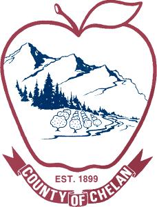 Seal of Chelan County, Washington