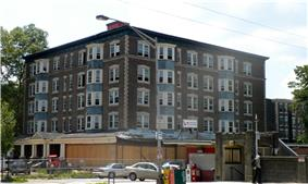 Delmar Apartments