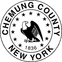 Seal of Chemung County, New York