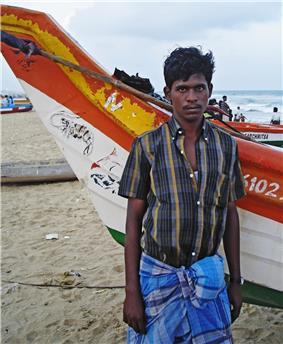 Chennai marina beach fisherman.jpg