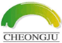 Official logo of Cheongju