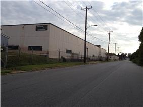 The Chesapeake Warehouses