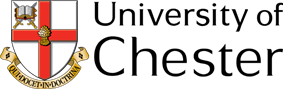 Logo of the University of Chester