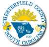 Seal of Chesterfield County, South Carolina