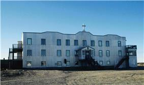 Chesterfield Inlet Mission Hospital