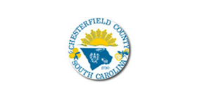 Flag of Chesterfield County, South Carolina