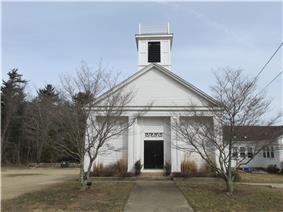 Chestnut Hill Baptist Church