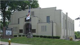 Cheviot Fieldhouse