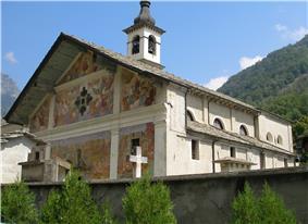 Saint James Church