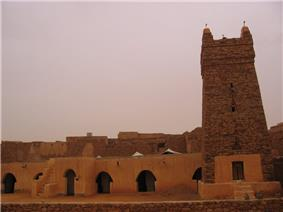 Chinguetti mosquee.jpg