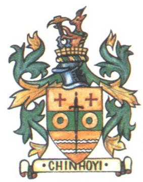 Coat of arms of Chinhoyi