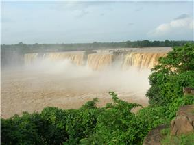 Chitrakot waterfall4.JPG