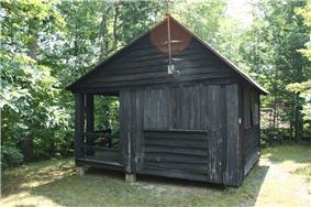 Mawavi Historic District, Chopawamsic RDA Camp 2