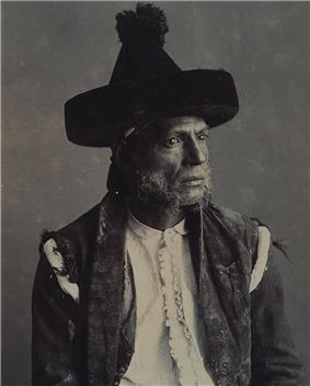 Sombrero de catite
