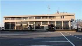 Chōsei Village hall
