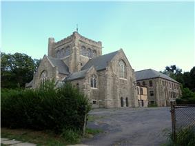Christ Church New Brighton (Episcopal)