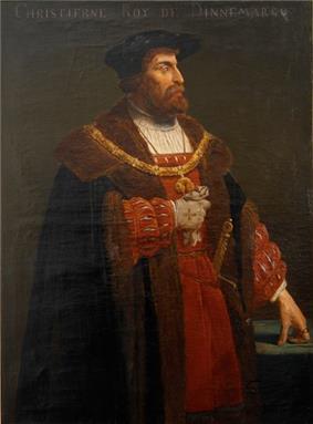 Christian II of Norway