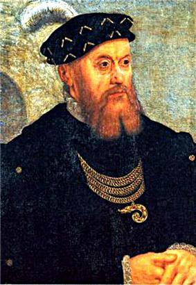 Christian III of Norway