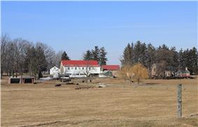 Christian Schlegel Farm