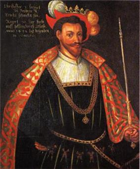 Christopher I of Norway