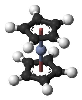 Chromocene