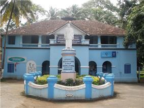 Chittur Municipal Office