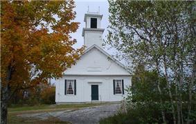 Free Will Baptist Church