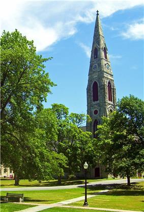 Church Park Historic District
