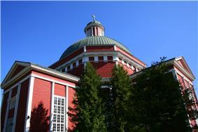 Church of Saarijärvi