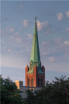 Church of St. Stephen (Catholic)