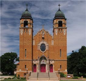 Church of the Sacred Heart (Catholic)