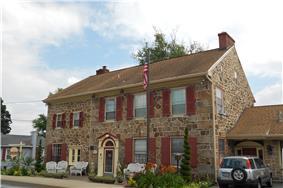 Edward Davies House
