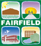Official seal of City of Fairfield