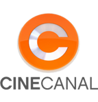 Cinecanal logo used in HD Version
