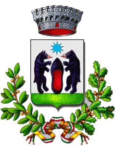 Coat of arms of Cineto Romano