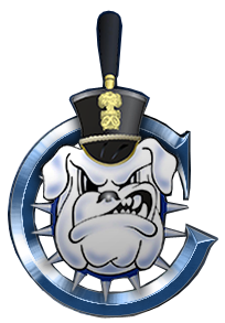 The Citadel Bulldogs athletic logo